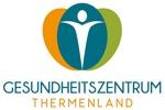 Logo Gesundheitszentrum Thermenland